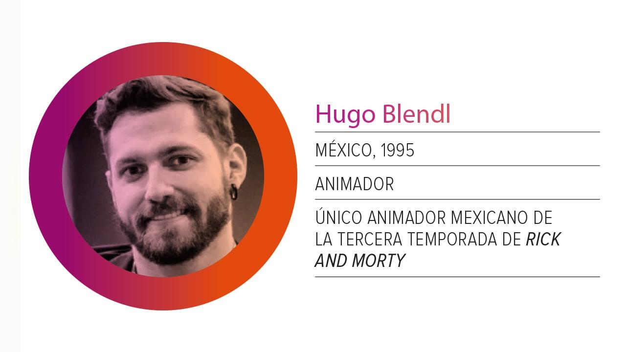 Hugo-Blendl