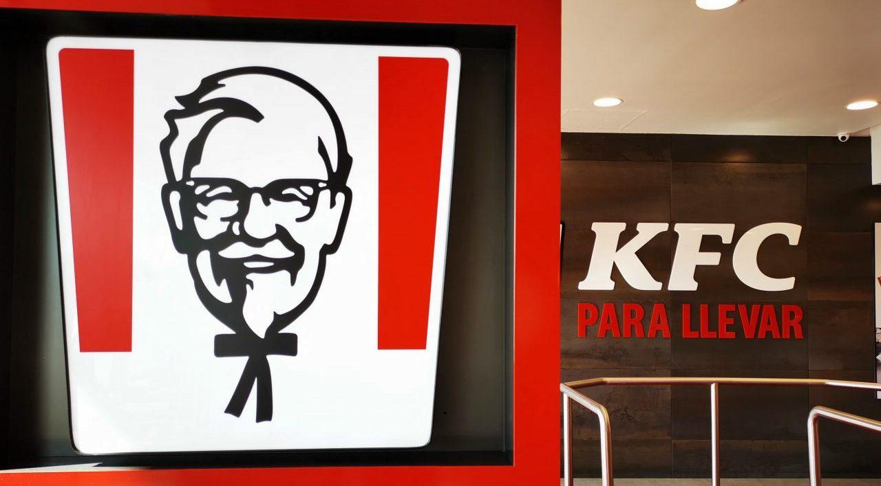 KFC va por su récord de venta de 6 millones de piezas de pollo en un día