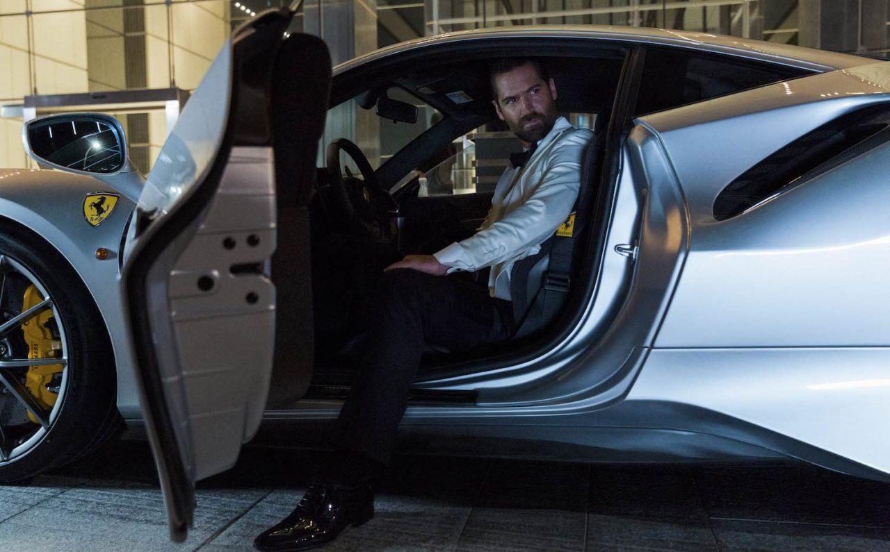 Manuel García-Rulfo, el nuevo cómplice de Ryan Reynolds y Michael Bay