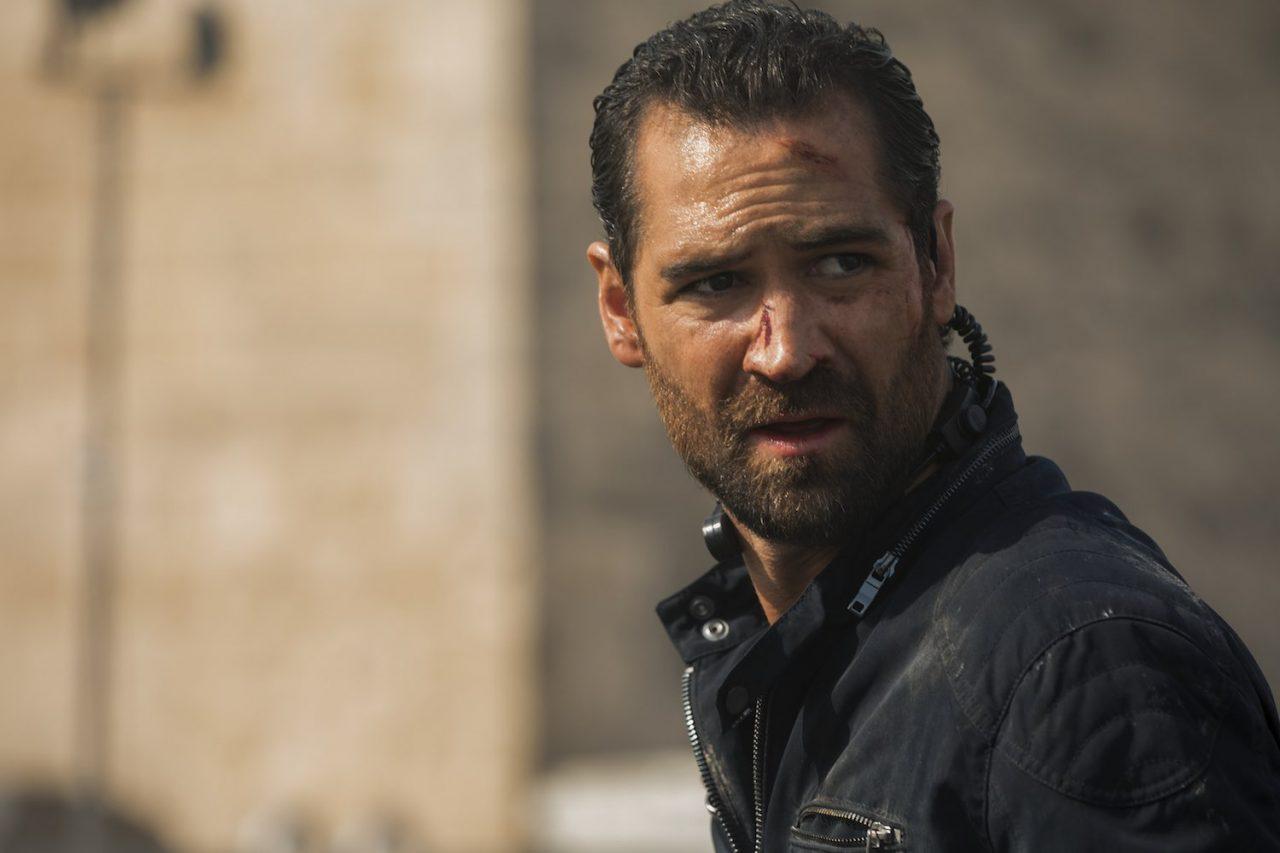 Manuel García- Rulfo Ryan Reynolds