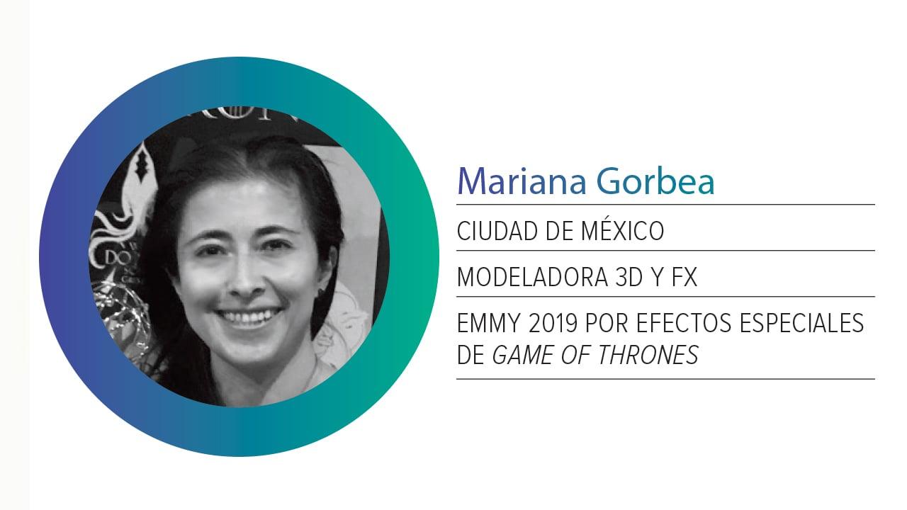 Mariana-Gorbea