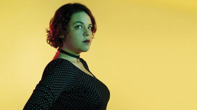 Martha Rodríguez, actriz, música y dramaturga. Foto: Angélica Escobar/Forbes México.