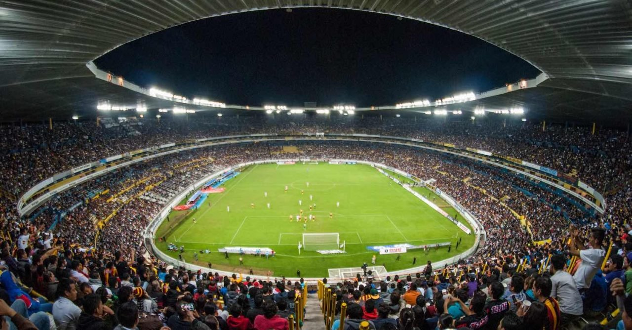 Guadalajara es la Capital Mundial del Deporte 2020: ACES Europe