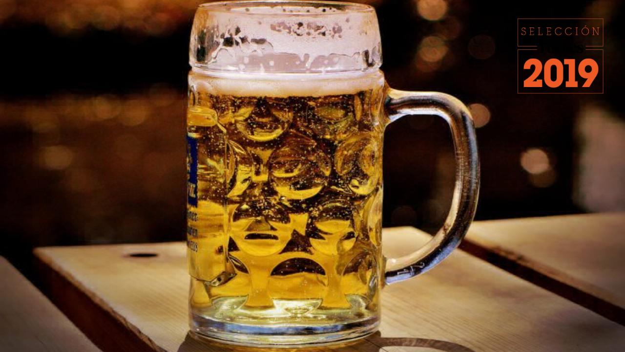Mexicanos beben más cerveza en las posadas que en verano