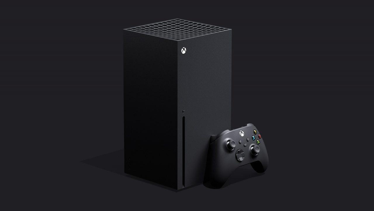 Series X, la nueva generación de Xbox