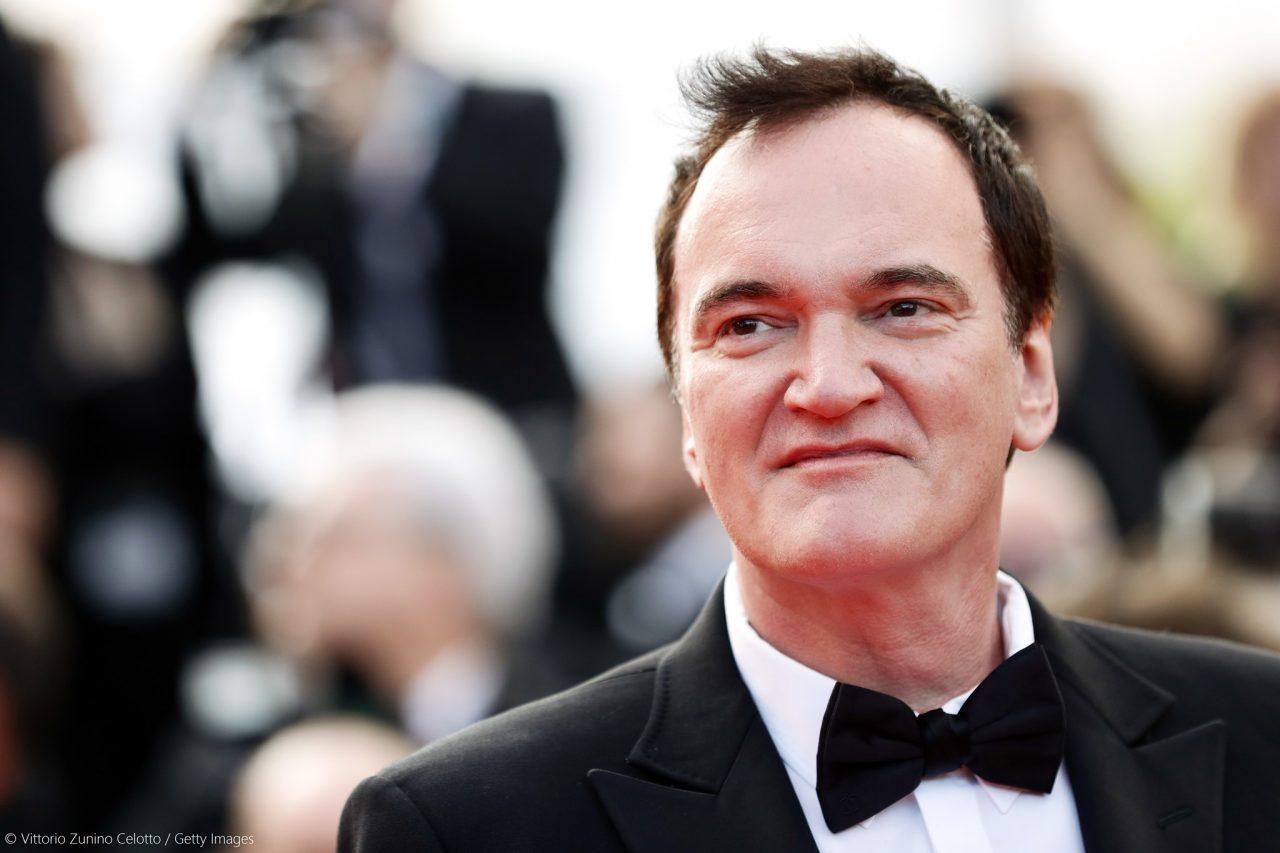 Quentin Tarantino considera declinar dirigir Star Trek