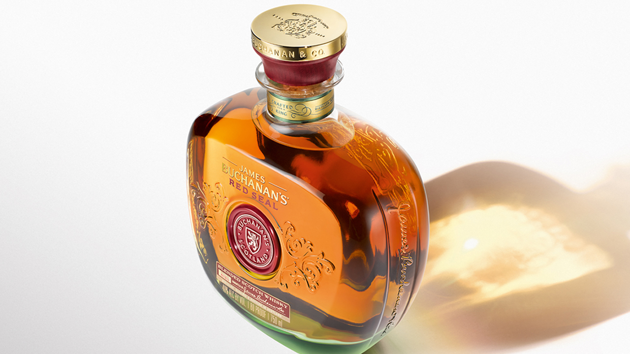 Red Seal y la coronación de un whisky excepcional