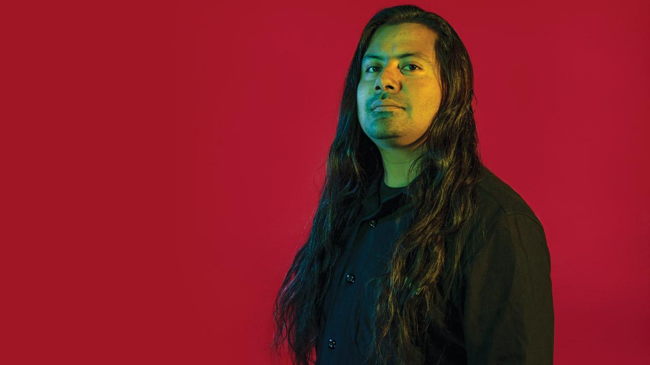 100 Creativos Mexicanos 2019 |Said Dokins lleva las palabras a los muros del mundo
