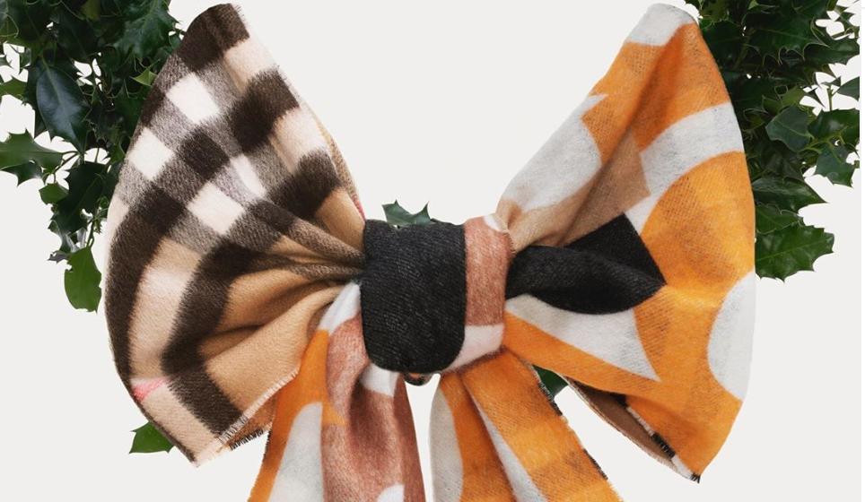 Siete bufandas de lujo para olvidarte del frío