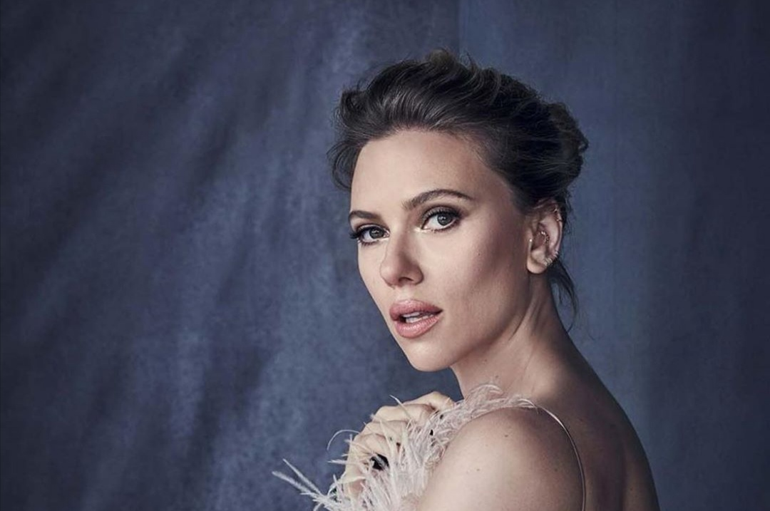 Las marcas de moda favoritas de Scarlett Johansson