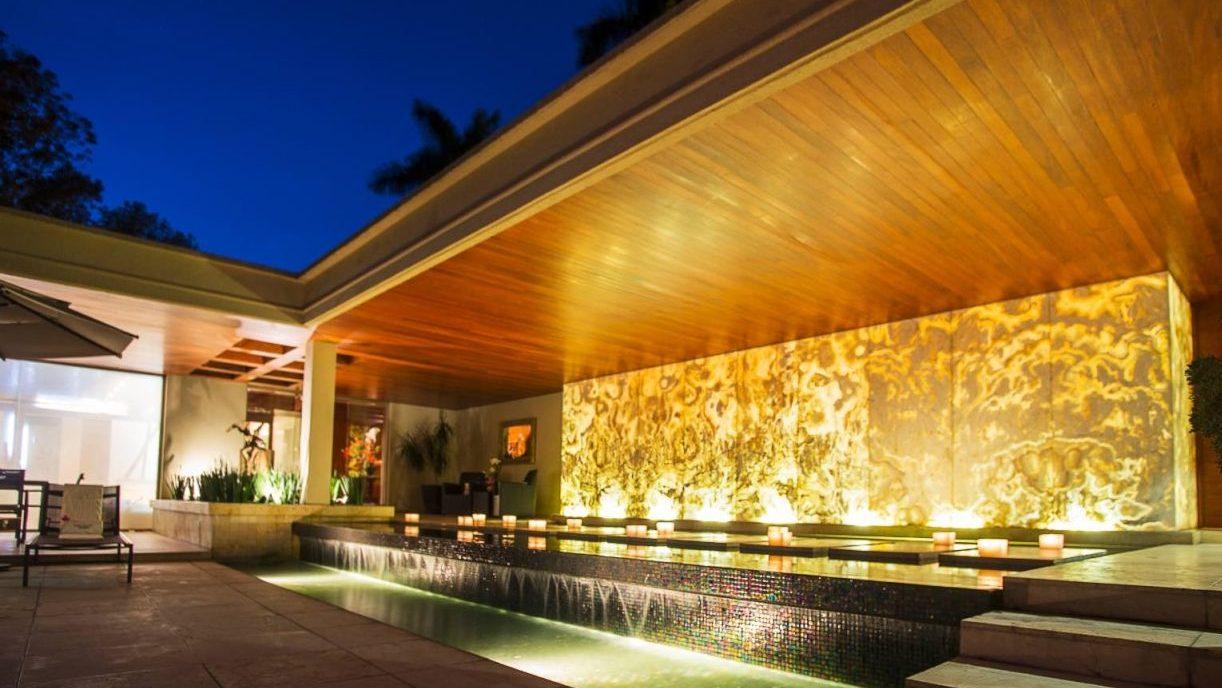 Spa Orlane by Las Mañanitas es el mejor spa del mundo: Relais & Châteaux