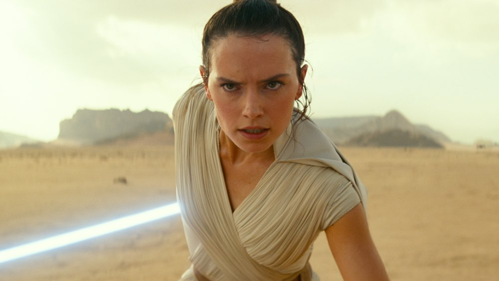 Críticos 'destrozan' Star Wars: The Rise of Skywalker