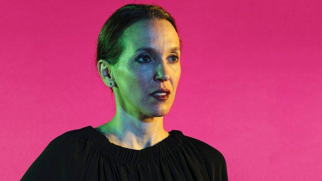 Tatiana Bilbao, arquitecta. Foto: Angélica Escobar/Forbes México.