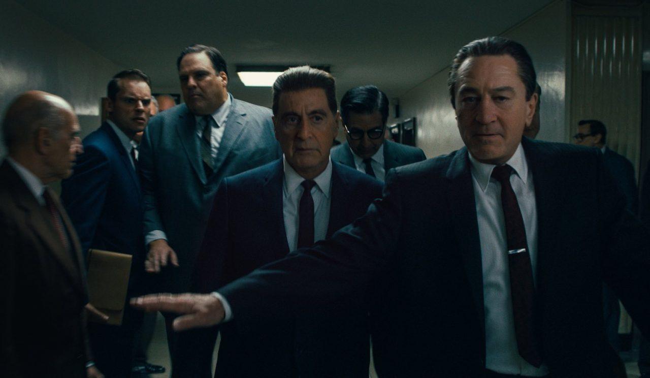 Cómo ver 'The Irishman' según Martin Scorsese