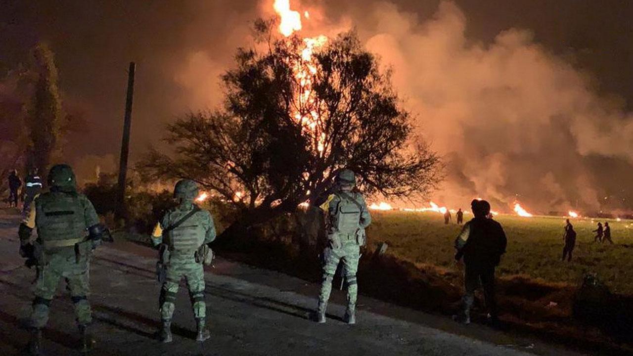 A un año de Tlahuelilpan, Hidalgo sigue como la entidad con más huachicoleo