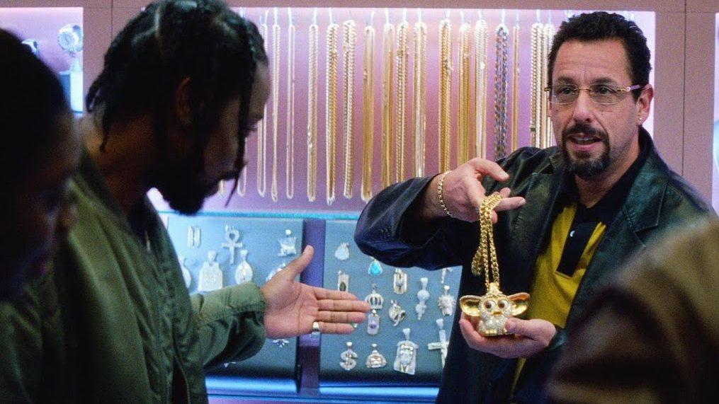 'Uncut gems', la película que ha cautivado a Guillermo Del Toro