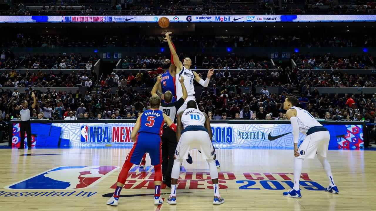 NBA-Mexico-2019