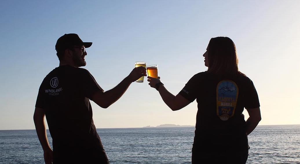 9 cervecerías artesanales para visitar en vacaciones