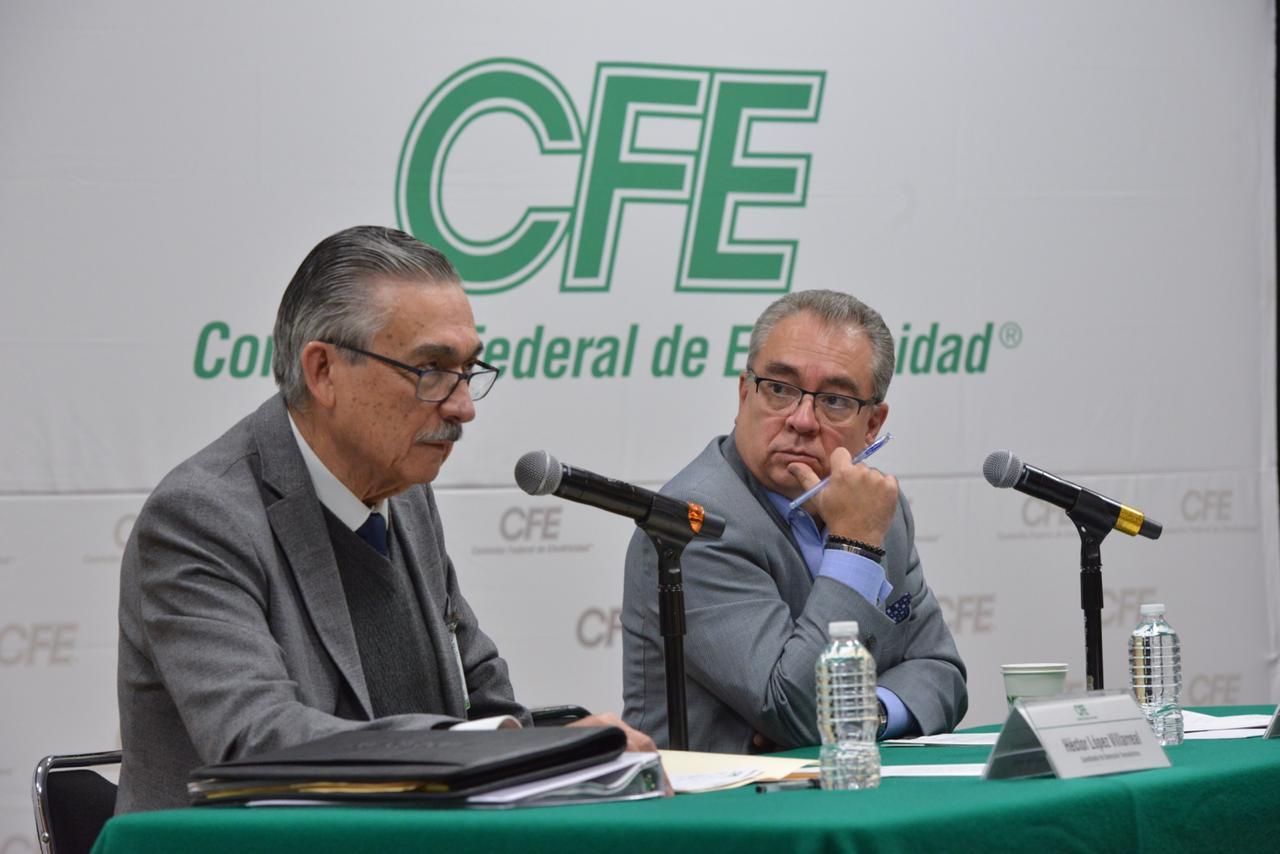 CFE generará más electricidad con combustóleo si Pemex se lo vende barato