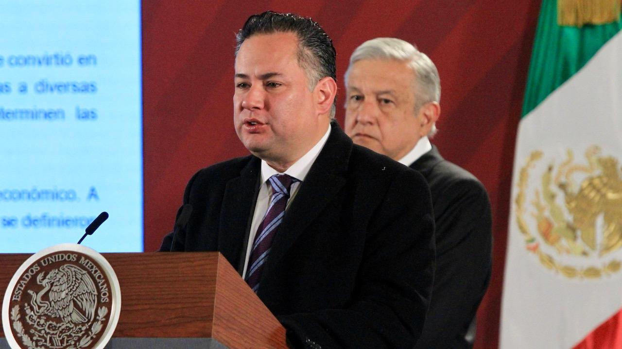 Investigan a cuatro exgobernadores ligados con actos de corrupción
