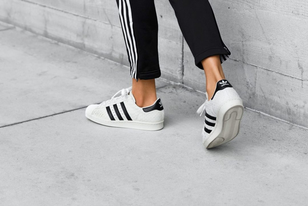 Adidas Superstar, un clásico que no pasa de moda