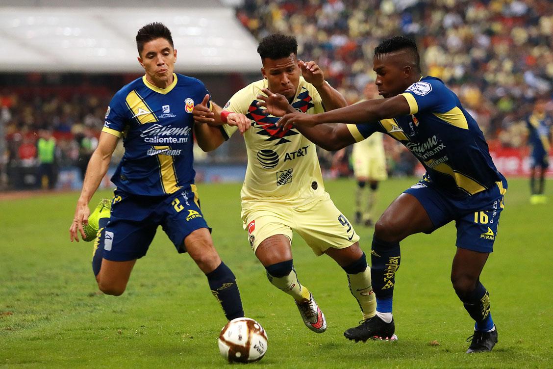 América remonta y logra pase a final de la Liga MX