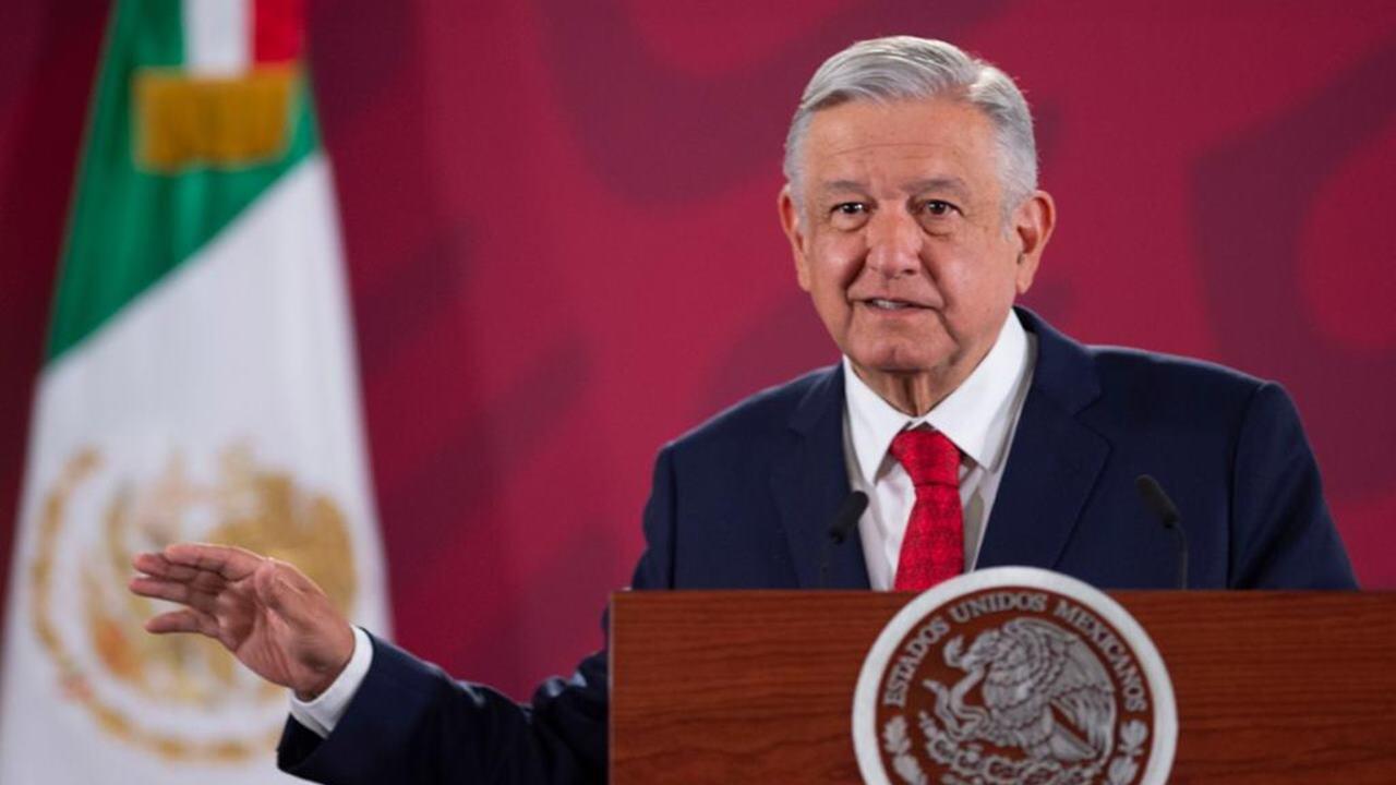 AMLO propone eliminar fuero al presidente y que pueda ser juzgado