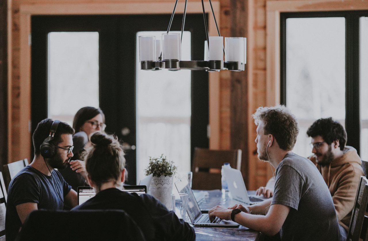 Plan de formación para una organización competitiva y sustentable