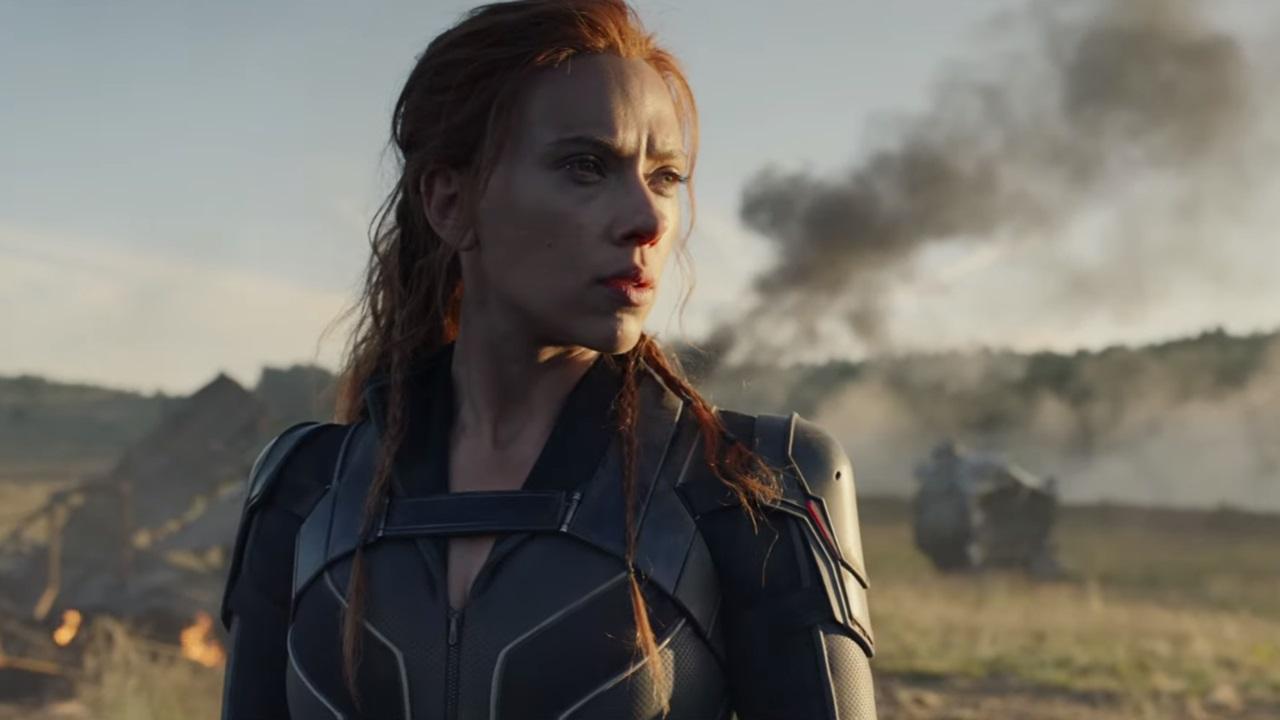 Esta es la nueva fecha de estreno de 'Black Widow'