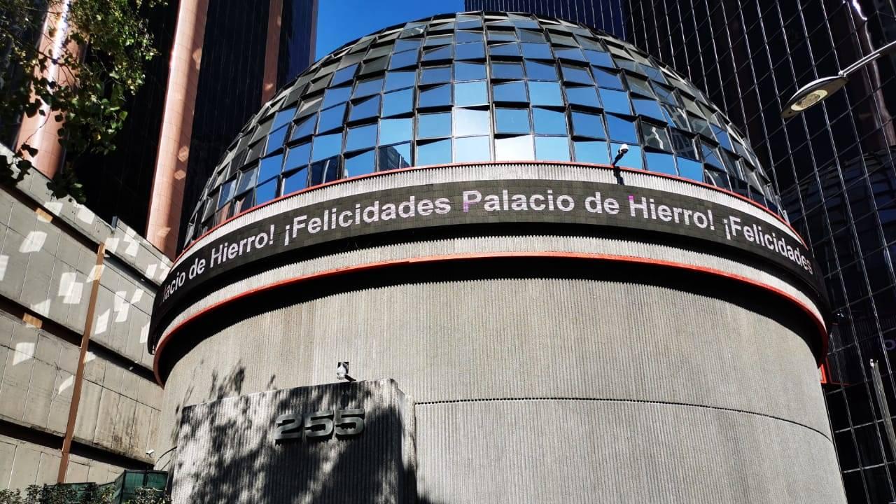 Bolsa mexicana gana un día después de registrar su menor nivel en cinco meses