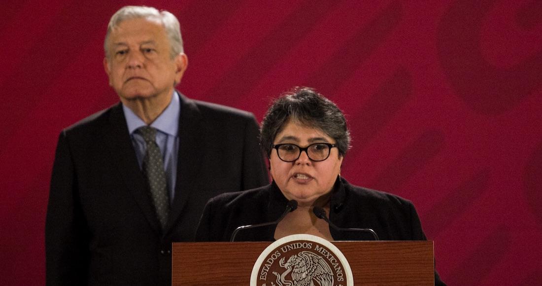 Jefa del SAT advierte que ya no se tolerará que empresas cometan fraude fiscal