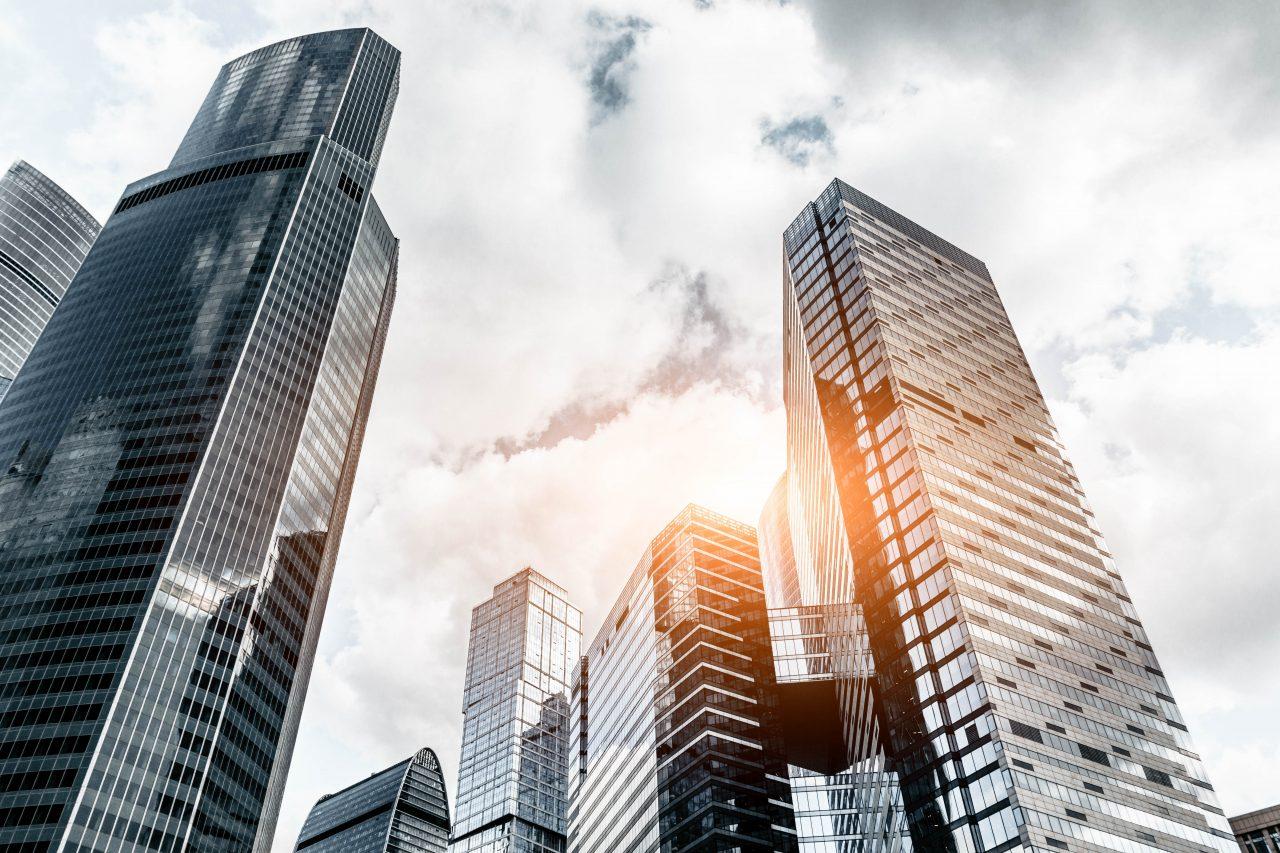 Ya se están construyendo las ciudades inteligentes