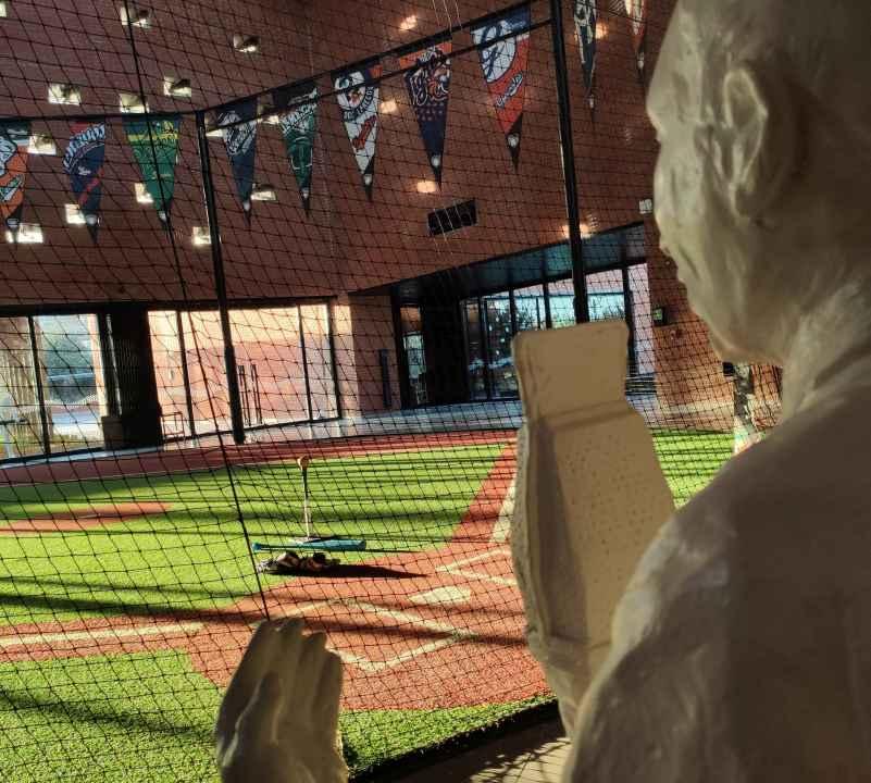 Salón de la Fama del Beisbol Mexicano