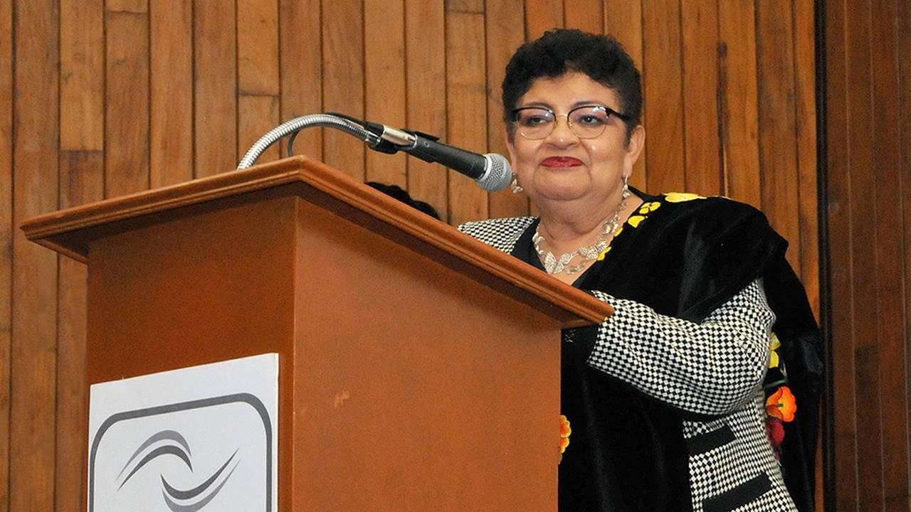 Lista la terna para fiscal de la CDMX… con la procuradora Ernestina Godoy al frente