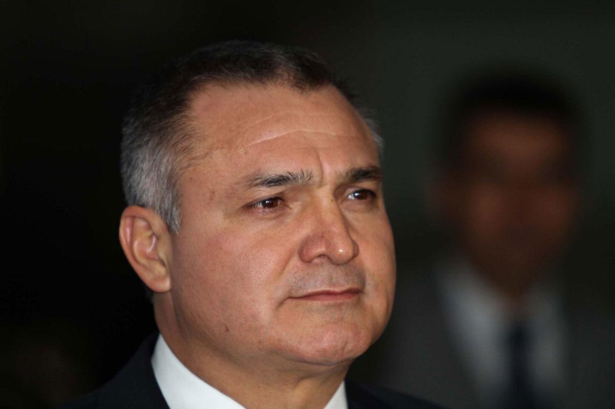 UIF congela cuentas de Luis Cárdenas Palomino, ligado al montaje de Cassez y a García Luna