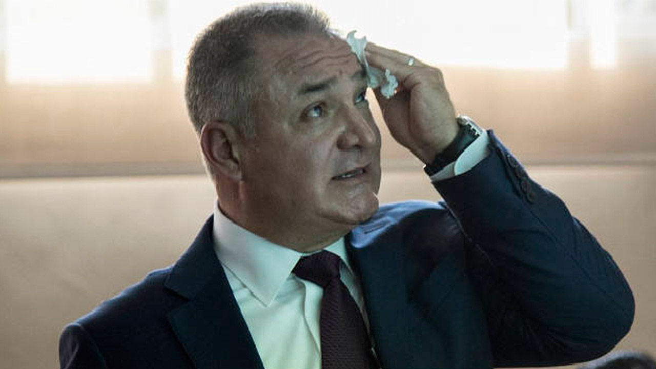 García Luna regresa a la cárcel; juez rechaza su propuesta de fianza