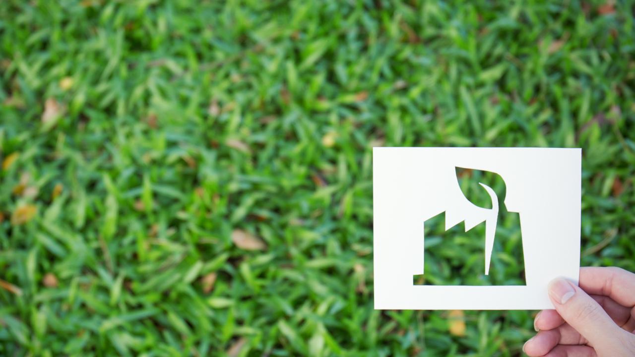AES y Google crean alianza estratégica rumbo al futuro de la energía
