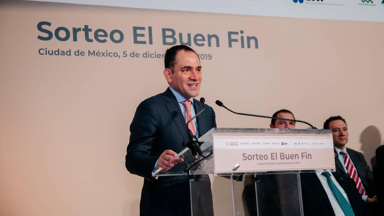 Secretario de Hacienda, confiado en pronta ratificación del T-MEC