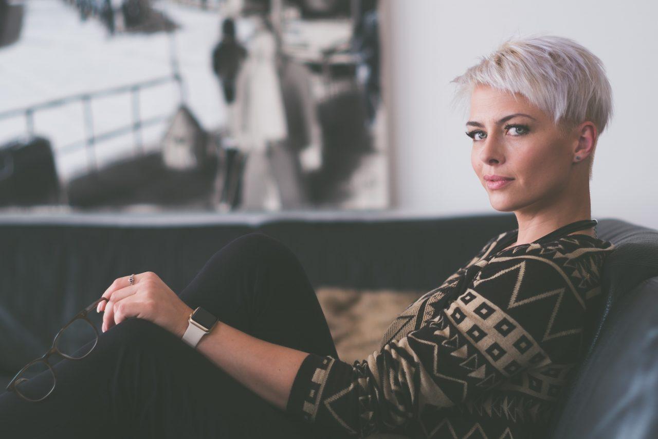 Ser mujer en el mundo de la tecnología