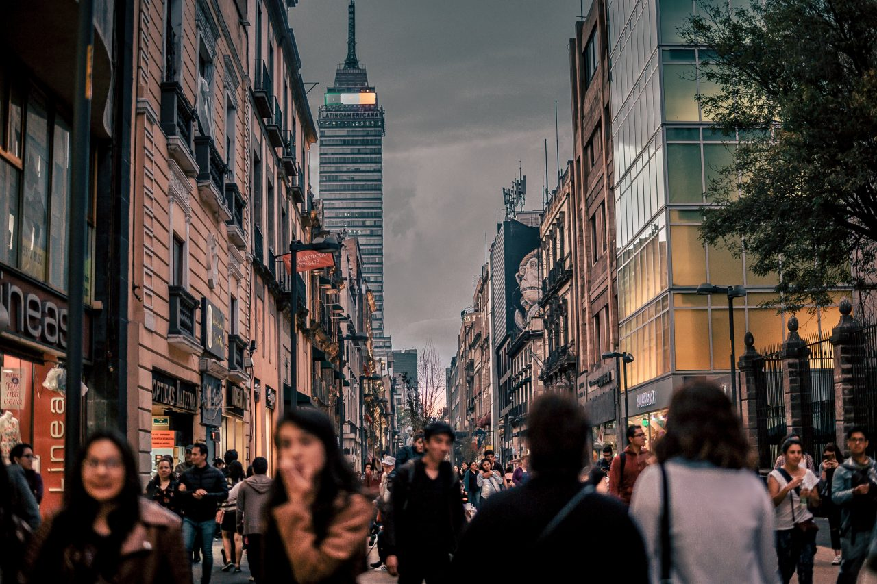 16 CEO globales hablarán con Economía sobre una relocalización en México