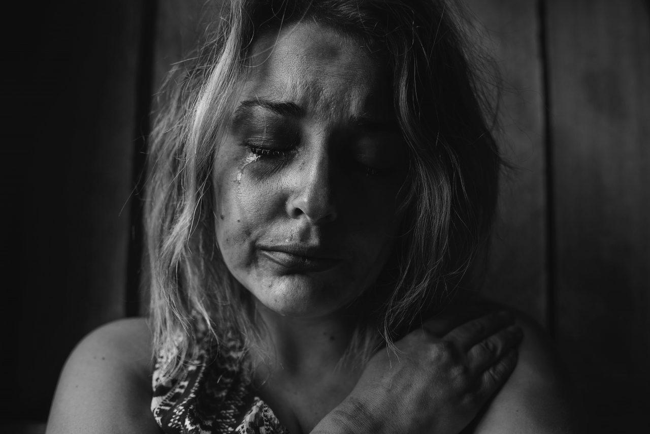 La violencia familiar, historias cotidianas