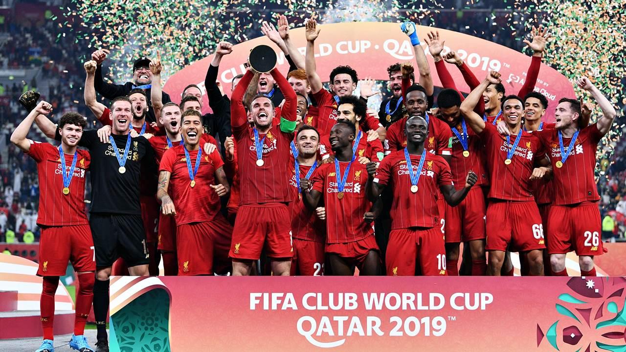 Liverpool triunfa en el Mundial de Clubes y confirma el dominio de Europa