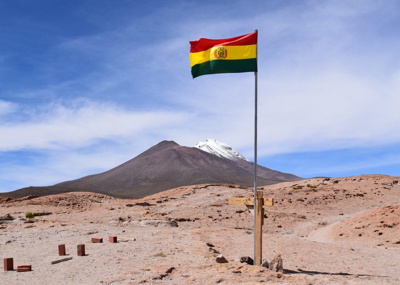 El enredo boliviano