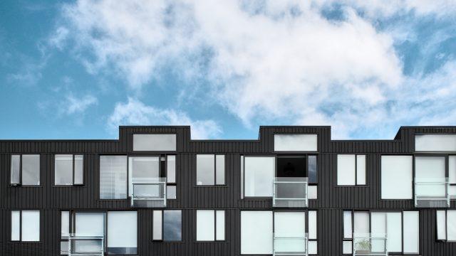 Proyectos industria inmobiliaria