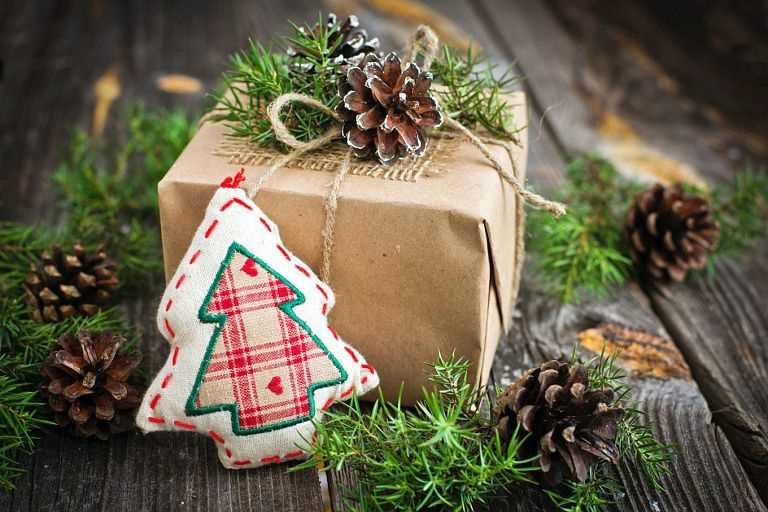 Cinco pasos para celebrar una 'Navidad zero waste'