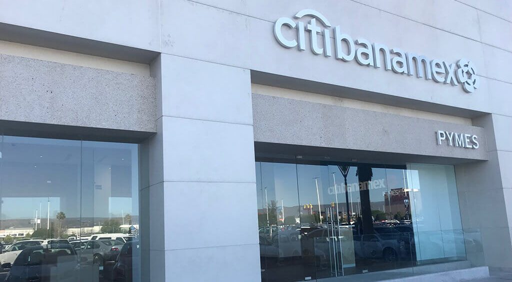 Citibanamex quiere dar créditos a Pymes en 10 minutos