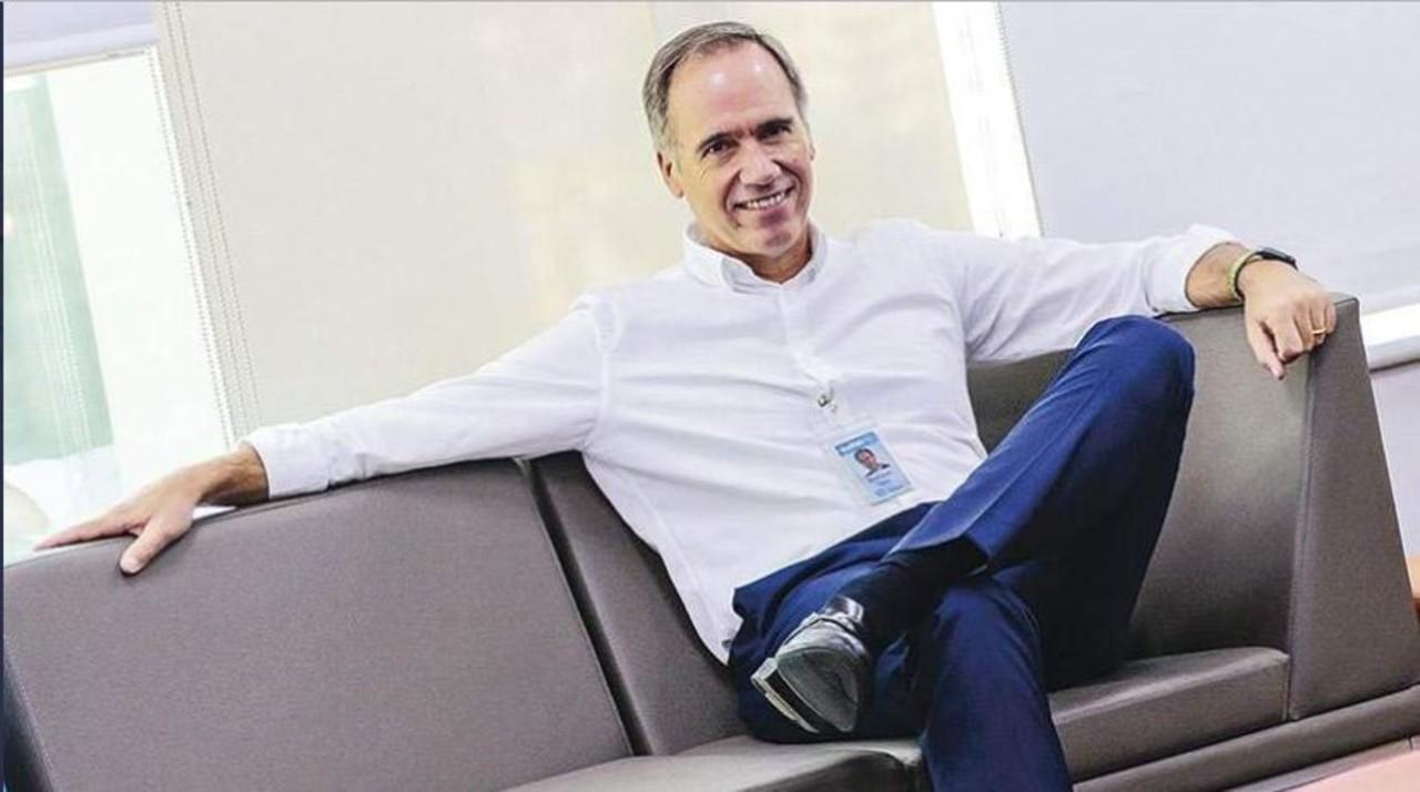 Walmart anuncia el retiro de su director regional para México y Centroamérica