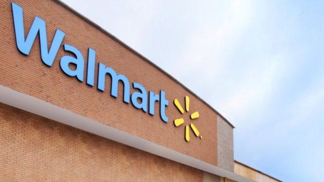Walmart coronavirus mascarilla obligatoria