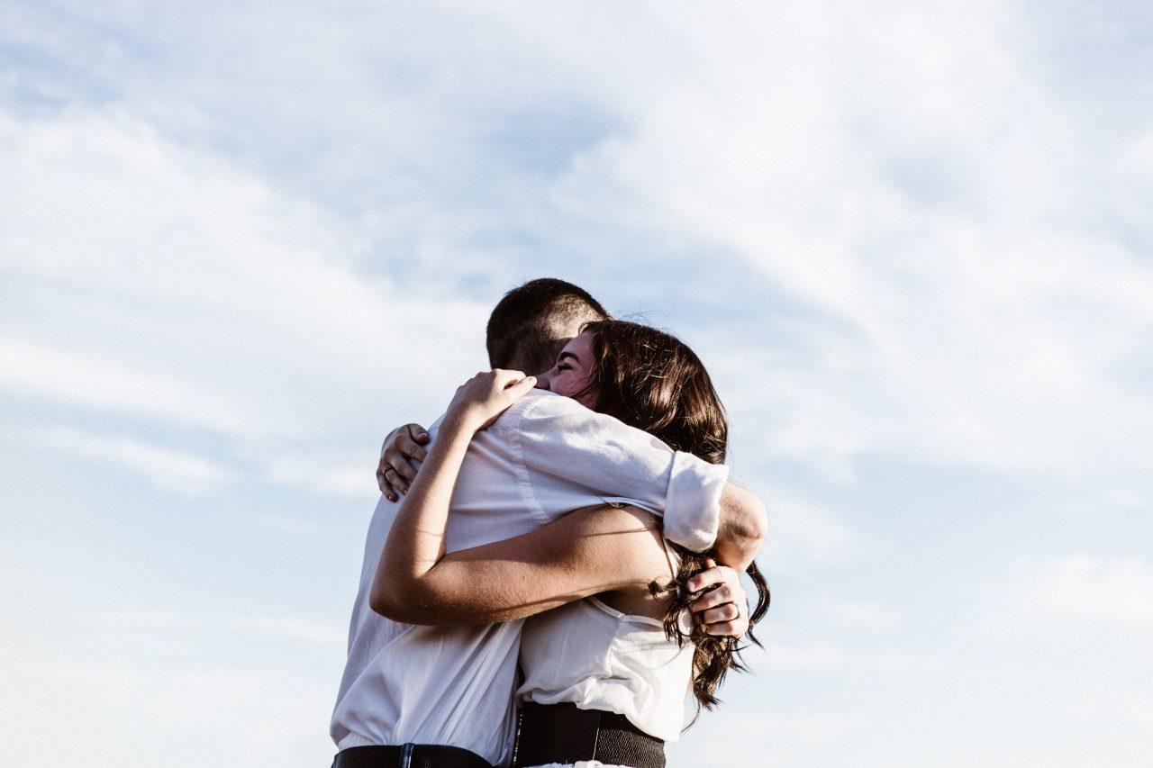 Por culpa de las redes, las personas no creen en el amor