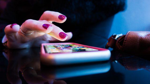 apple samsung reparación teléfonos